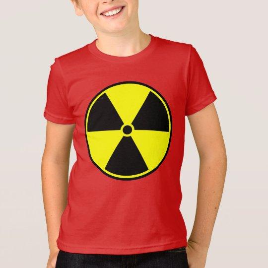Radioactive Youth T-Shirt
