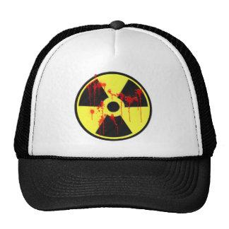 Radioactive Zombie Outbreak Cap