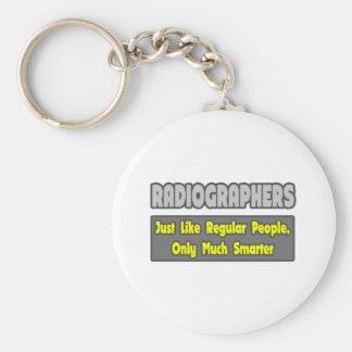 Radiographers .. Smarter Key Chain