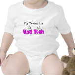 "Radiology Technician ""Rad Tech"" Gifts Tee Shirts"