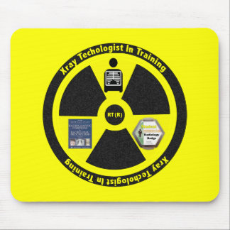 Radiology Technologist In Training Gifts Mouse Pad