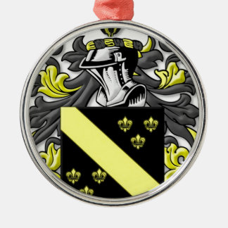 Radmer Coat of Arms Christmas Ornament