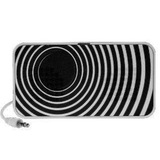 Rado Waves iPhone Speaker