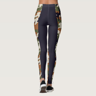 RAE CAMO LEGGINGS
