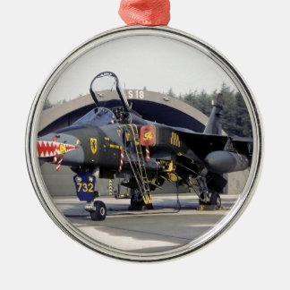 RAF 54 Squadron SEPECAT Jaguar GR.1 XX732 (1979) Christmas Ornament