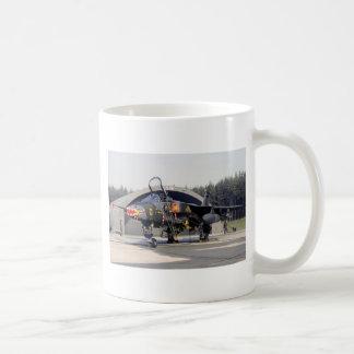 RAF 54 Squadron SEPECAT Jaguar GR.1 XX732 (1979) Coffee Mug