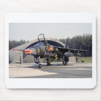 RAF 54 Squadron SEPECAT Jaguar GR.1 XX732 (1979) Mouse Mat