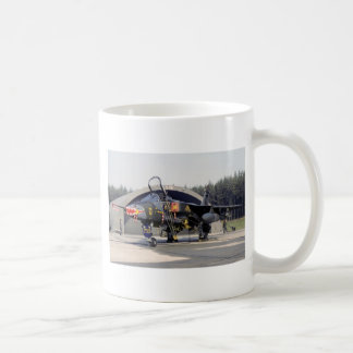 RAF 54 Squadron SEPECAT Jaguar GR.1 XX732 (1979) Mug