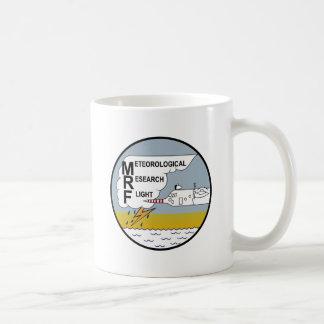 RAF Patch Meteorological Research Flight MRF Hercu Mug