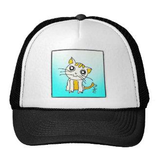 Rafa Kitty 1 Trucker Hat