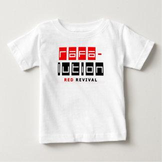 RAFALUTION - RED REVIVAL INFANT T-Shirt