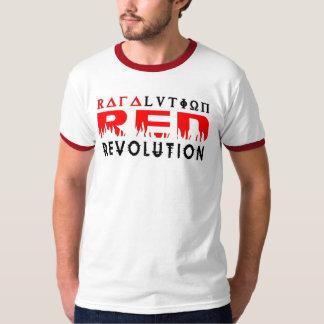 Rafalution - Red Revo T-Shirt