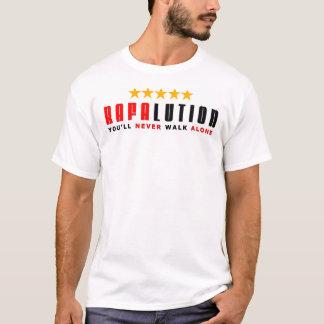 Rafalution - You'll Never Walk Alone T-Shirt