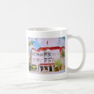 Raffles Hotel Singapore Mug
