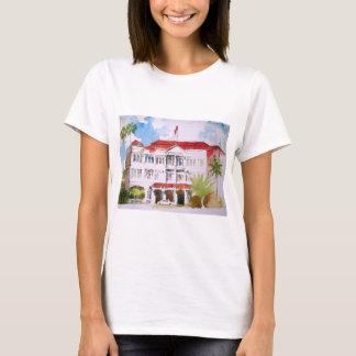 Raffles Hotel , Singapore T-Shirt