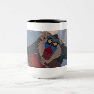 Rafiki Disney Mug