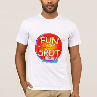 Raft-N-Rest Fun Spot T T-Shirt