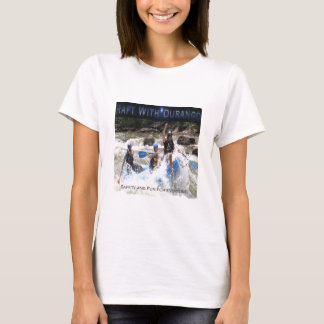 Raft With Durango T-Shirt