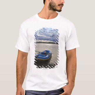 Rafting on Talkeetna River, Alaska T-Shirt