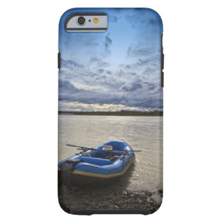 Rafting on Talkeetna River, Alaska Tough iPhone 6 Case