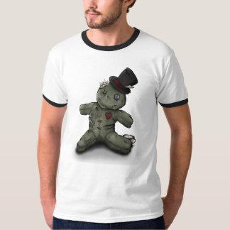 Rag Doll Mad Hatter Men's T-Shirt