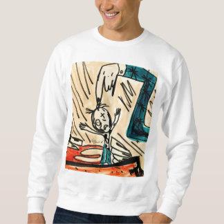 Rag Doll Sweatshirt