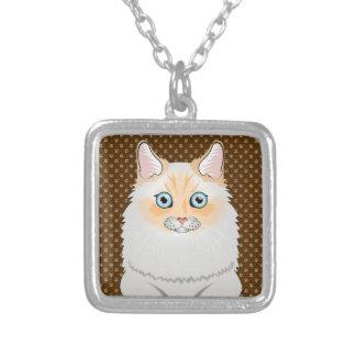 Ragamuffin Cat Cartoon Paws Jewelry