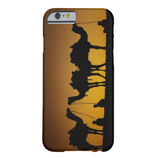 Ragasthan, India, Indian sub-continent, Young Barely There iPhone 6 Case