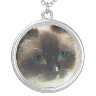 Ragdoll Cat Necklace