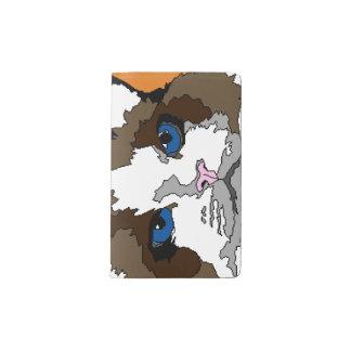 Ragdoll Cat Pocket Notebook