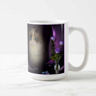 Ragdoll Cats 11oz Mug