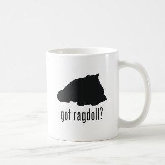 Ragdoll Coffee Mug