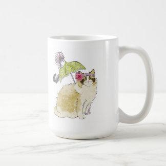 Ragdoll Mug