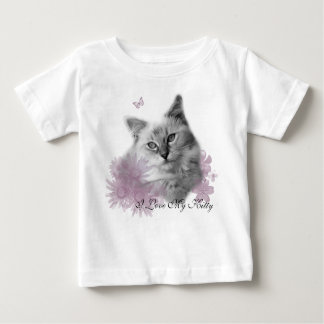 Ragdoll Personalized baby t shirt