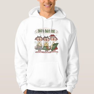 Ragdolls Sweet Christmas Tshirts and Gifts