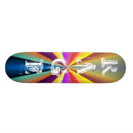 RAGE Board Skateboards