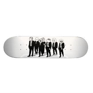 Rage Gang Skateboard