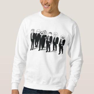 Rage Gang Sweatshirt