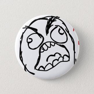 Rage guy fuuu fuuuu f7u12 6 cm round badge
