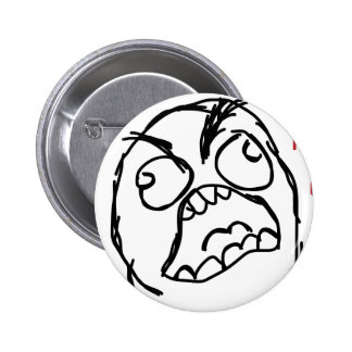 Rage guy fuuu fuuuu f7u12 6 cm round badge