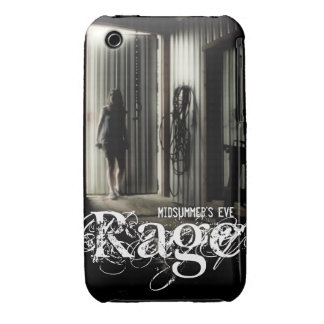 Rage - Midsummer s Eve iPhone 3 Cover