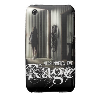 Rage - Midsummer's Eve iPhone 4 Fashion Cover