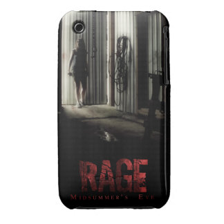 Rage - Midsummer's Eve iPhone 4 Special Case iPhone 3 Covers
