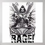 RAGE! PRINT
