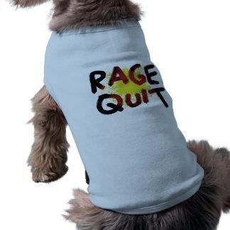 Rage Quit Shirt