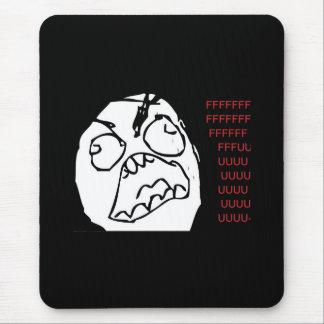 Rage Troll Mousepad