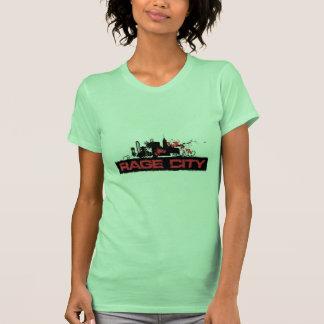 RageCity Wearables T-Shirt