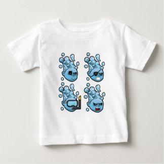 Rageface Water Elementals Shirt