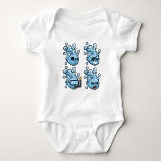 Rageface Water Elementals T-shirt