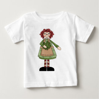 Raggedy March Baby T-Shirt